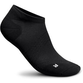 Bauerfeind Run Ultralight Low Cut Socks Men, negro
